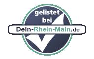 Rhein Main Gebiet im Internet