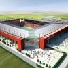 Neues Stadion in Mainz