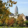 Frankfurt im Herbst