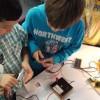 Ferienworkshops für Kinder im Mitmach-Museum Experiminta