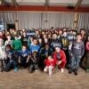 Hip Hop-Tänzer FanatiX zu Besuch bei Jugendlichen in Aschaffenburg