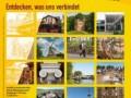 Tag des offenen Denkmals im Rhein-Main-Gebiet