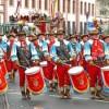 Fastnachtsumzüge im Rhein-Main-Gebiet | Themenmonat Fastnacht & Karneval