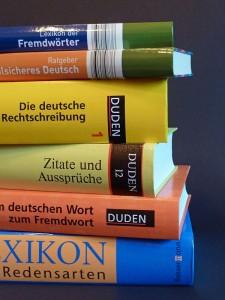 Wörterbuch Hessisch - Hochdeutsch