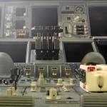 Das Cockpit des A380