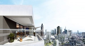 Wohnprojekt in Frankfurt