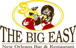 Bar & Restaurant in Mainz: Big Easy