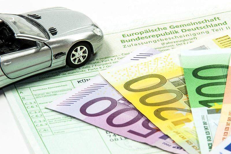 Autozulassung In Frankfurt Informationen Zum Ablauf