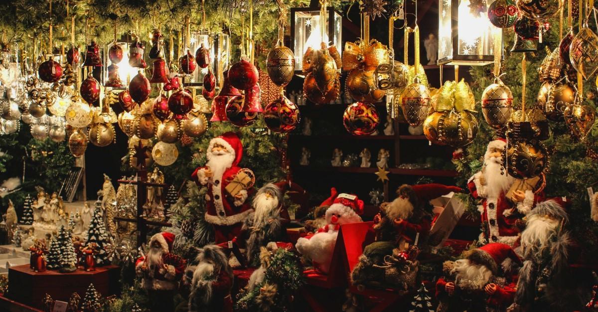 Weihnachtsmärkte Rhein Main Gebiet