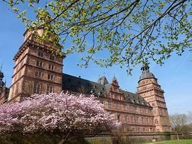 Museum im Schloss Johannisburg