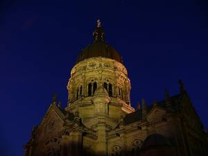 Mainzer Christuskirche