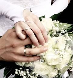 Heirat auf Burg Frauenstein