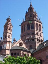 Der Mainzer Dom - 1000 Jahre Geschichte