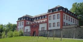 Zitadelle in Mainz