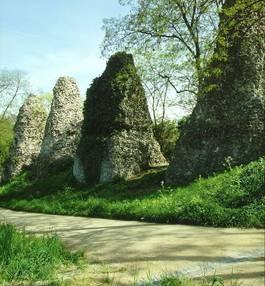 Die Römersteine