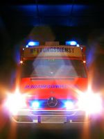 Krankenhaus in Frankfurt