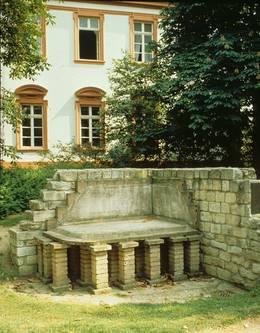 Römer in Mainz