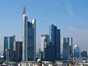 Frankfurt hochhäuser news