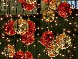 Weihnachtsmarkt auf dem Obermarkt