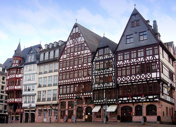 Sehenswürdigkeiten Rhein-Main